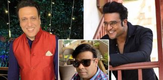 "Kiku Sharda Reacts To The Govinda Joke Controversy With Krushna Abhishek: ""Why Would I Poke Him?"""