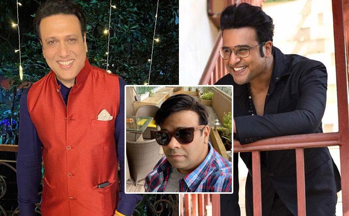 The Kapil Sharma Show: Kiku Sharda Reacts To The Govinda Joke Controversy With Krushna Abhishek, Read On