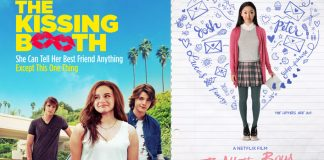 Netflix's The Kissing Booth & To All The Boys I've Loved Before To End In 2021 – OTT Giant Announces 71 Titles