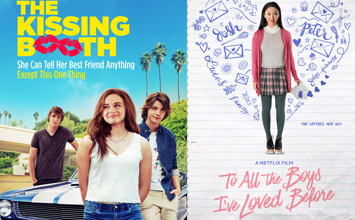 The Kissing Booth & To All The Boys I've Loved Before To Bid Adieu In 2021 – Netflix Announces New Slate