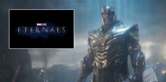 The Mad Purple Titan, Thanos May Feature In The Eternals
