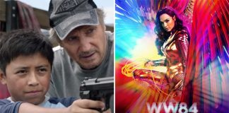 The Marksman Makes $2 Million During The Weekend; Wonder Woman 1984 Box Office Latest Update!