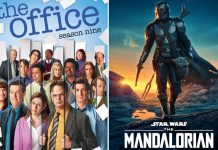 The Office Beats The Mandalorian To Top The Nielsen's Streaming Top 10 Chart