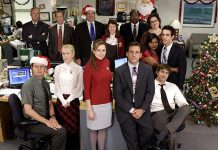 The Office Reboot Is 'Not Impossible' Reveals Executive Producer & Fans Will Go 'Sha Ta Ta Ta'