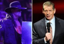 The Undertaker Doesn't Enjoy Watching WWE's Current Content