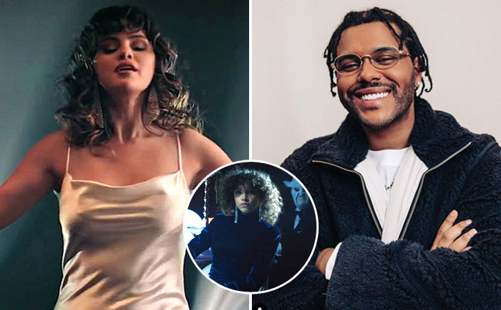 The Weeknd Still Isn't Over Ex-Girlfriend Selena Gomez?