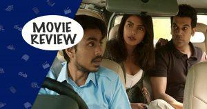 The White Tiger Movie Review Starring Adarsh Gourav, Priyanka Chopra & Rajkummar Rao