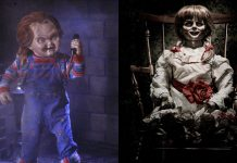 These Creepy Dolls In Hollywood Films Will Make You Think Twice Before Keeping Any At Home!