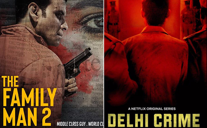 These new seasons are all set to make 2021 a binge-watch experience; Netflix, Amazon Prime Video, ALTBalaji & Disney+Hotstar are set!