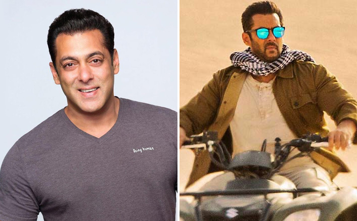 Salman Khan To Have A Busy 2021, To Begin Tiger 3 Soon After Wrapping Antim
