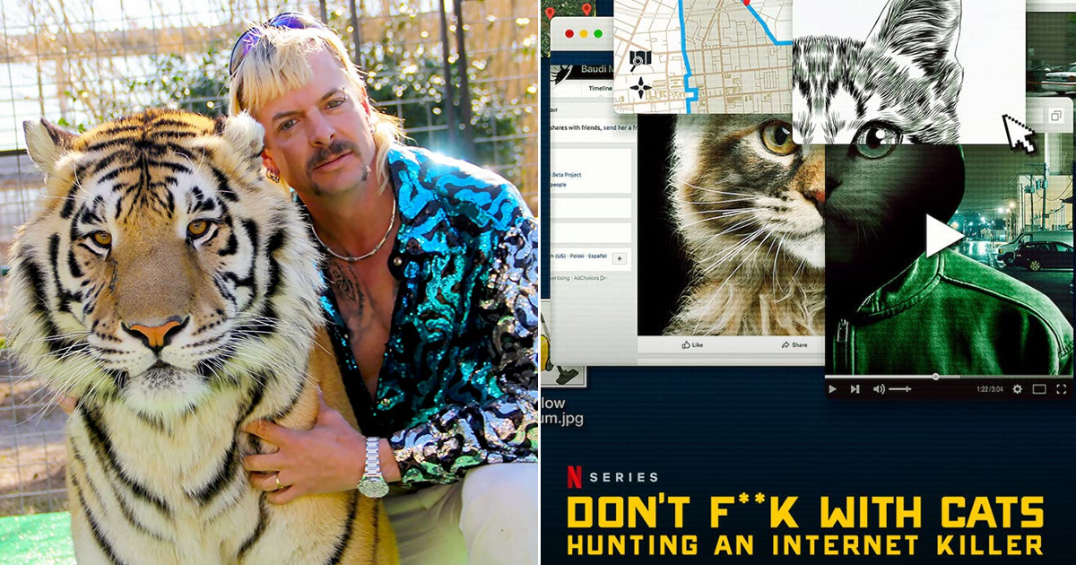 Tiger King To Don't F**k With Cats, Top Crime Docu-Series To Watch On Netflix