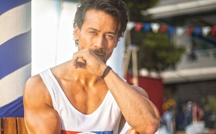 Tiger Shroff announces his second single, 'Casanova', releases the first look of the track