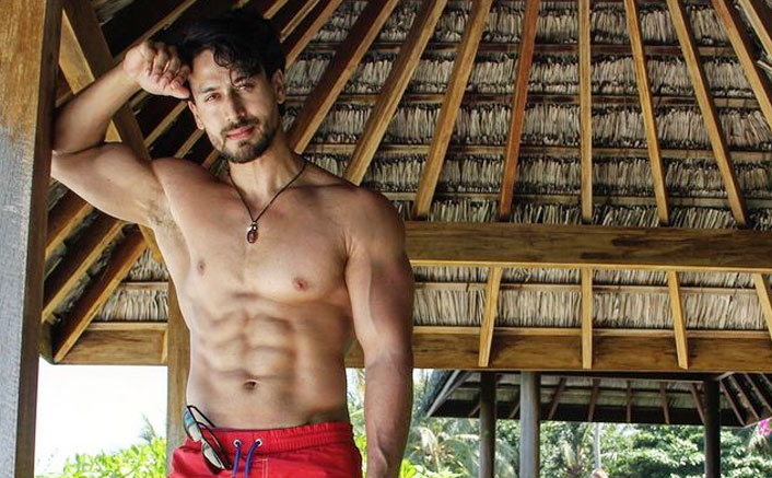 Tiger Shroff wants 2021 to heal the planet