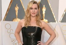 Titanic Fame Kate Winslet Had A Dream Of Her COVID-19 Vaccination Going Wrong!