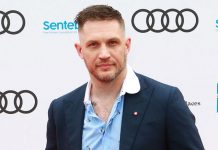 Tom Hardy breaks lockdown rules?