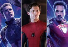 Tom Holland Opens Up About Auditioning For Spider-Man With Robert Downey Jr. & Chris Evans
