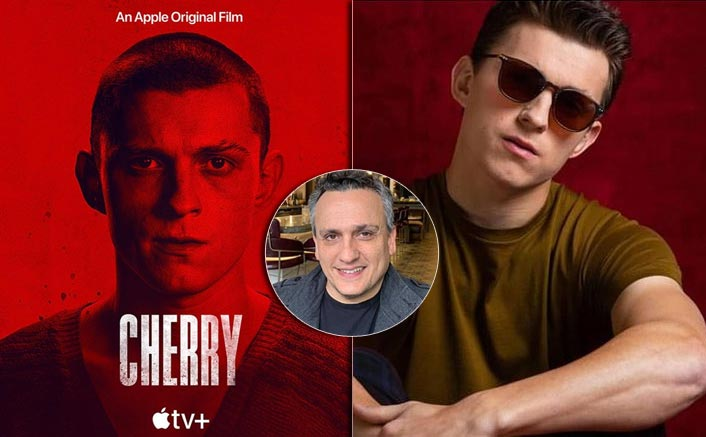 Tom Holland sheds 30 pounds for upcoming film 'Cherry'