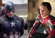 Tom Holland Wishes To Reunite With Chris Evans?