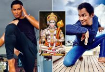 Tony Jaa: For me, Hanuman is a superhero