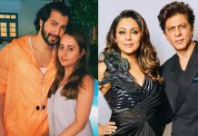 Top 5 B'Town Childhood Heartthrobs From Shah Rukh Khan, Gauri Khan To Varun Dhawan, Natasha Dalal