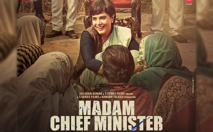Box Office Predictions: Richa Chadha Starrer Madam Chief Minister Sees A Respectable Release, To Rely On Word On Mouth