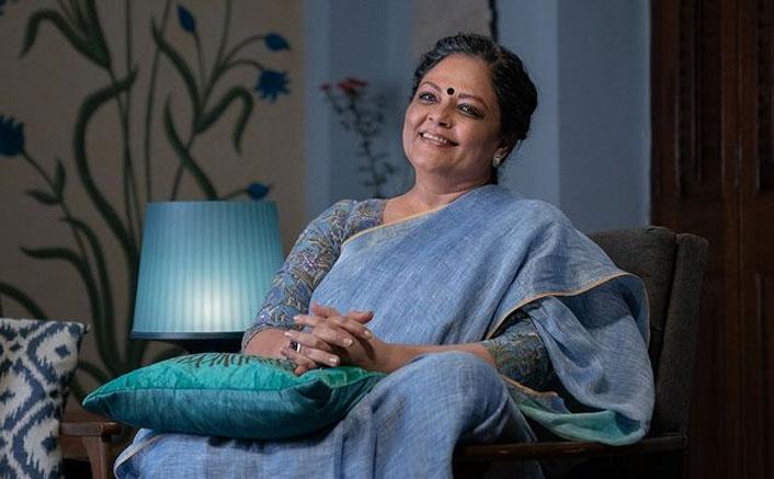 Tribhanga Movie Review Starring Kajol, Tanvi Azmi & Mithila Palkar
