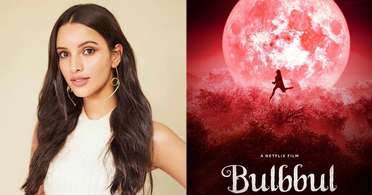 """Tripti Dimri On Finally Getting Her Due With Bulbbul Says, """"It Put Me Back In The Game"""""""