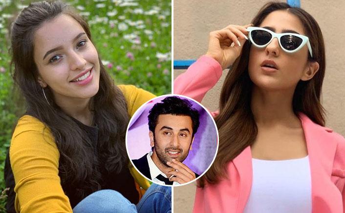 Tripti Dimri Wins Over Sara Ali Khan For A Role In Ranbir Kapoor's Animal?