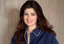 Twinkle Khanna had a 'packed year'