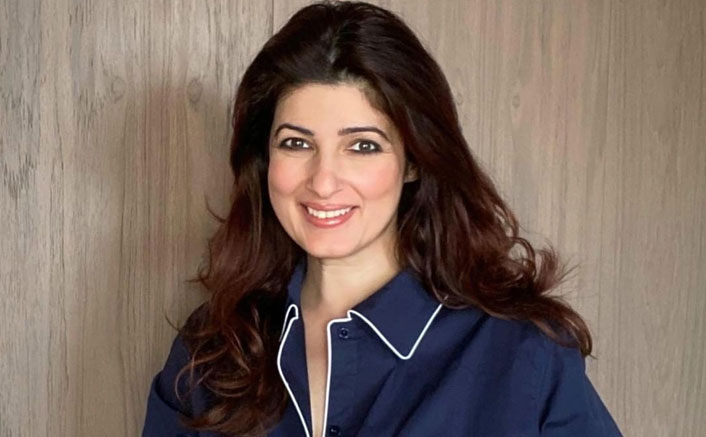 Twinkle Khanna Has Had A 'Packed Yead' Like All Of Us, Check Out
