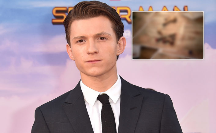 Uncharted: Get Ready To Embark On An Adventure With Tom Holland