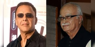'Unscripted': Vidhu Vinod Chopra Reveals His Special Bond With LK Advani