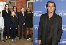 Angelina Jolie Doing The Best She Can To Bring About Normalcy In Kids' Lives Amid Brad Pitt Legal Battle?