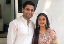 "Tribhanga Exclusive! Vaibhav Tatwawaadi: ""Kajol Makes Sure Everyone Around Her Is Comfortable"""