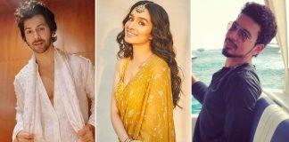 Varun Dhawan Hits At Shraddha Kapoor's Marriage With Rohan Shreshtha?