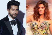 Varun Dhawan & Kriti Sanon Will Shoot For Bhediya In Arunachal Pradesh