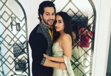 Varun Dhawan & Natasha Dalal Are All Set To Tie A Knot