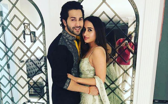 Varun Dhawan & Natasha Dalal Are All Set To Tie A Knot