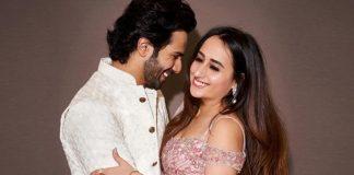 Varun Dhawan, Natasha Dalal To Have A Noon Wedding, Set To Tie The Knot AT 12:30 PM?
