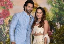 Varun Dhawan & Natasha Dalal's Wedding Confirmed For 24th January - A Fresh Update On The 'Guest List' Out!