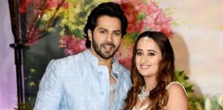 Varun Dhawan & Natasha Dalal's Wedding Festivities To Kick Off In Mumbai