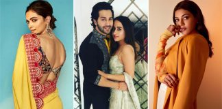 Varun Dhawan's Wife-To-Be Natasha Dalal Takes The Deepika Padukone, Kajal Aggarwal Route? Here's How