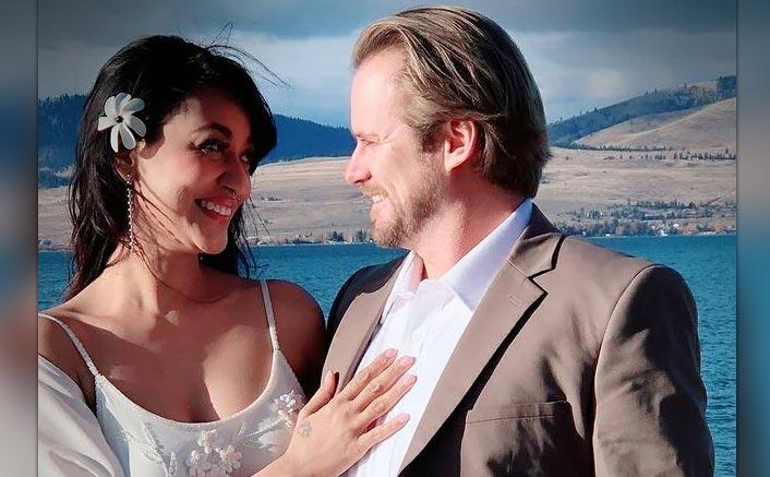 Vedita Pratap Singh Marries Her Longtime Beau