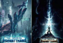 Vicky Kaushal & Aditya Dhar Collaborate Again For The Immortal Ashwatthama