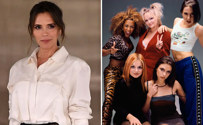 Victoria Beckham on 'life-changing moment' she made a decision to  leave Spice Girls