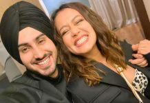 "Video: Neha Kakkar To Rohanpreet Singh's Ex-Girlfriend: ""You Left Him For Another Guy, Now Don't Call Him"""