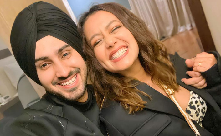 Neha Kakkar Has A Message For Rohanpreet Singh's Exes
