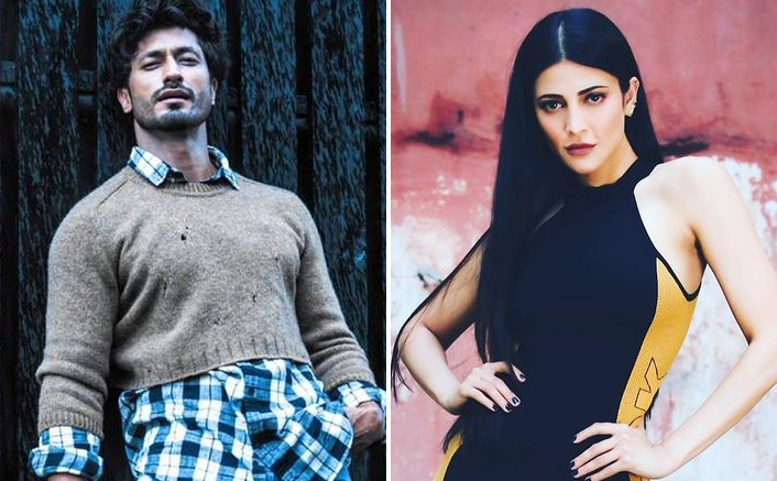 Vidyut Jammwal-Shruti Haasan starrer 'Power' to release on Jan 14