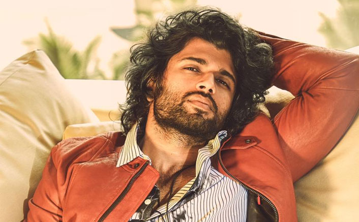 Vijay Deverakonda used to worry if people would come to watch his films