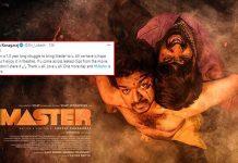 Vijay Sethupathi & Thalapathy Vijay Fans Trend #WeStandWithMaster